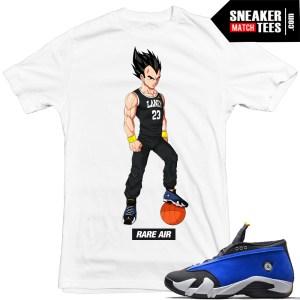 t-shirts-to-match-Laney-14-Jordan-sneakers