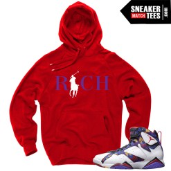 Hoodies match Sweater 7s Jordan Clothing online