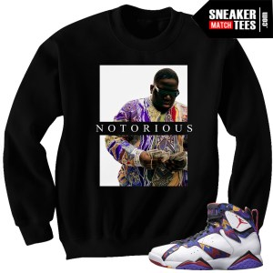 Sweater 7s matching sneaker tees clothing hoodie