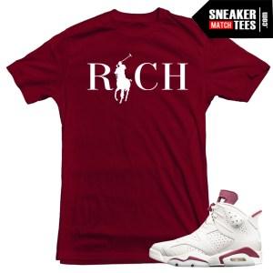 Maroon-6-matching-sneaker-tees-shirts