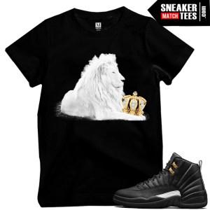 Master 12s t shirts
