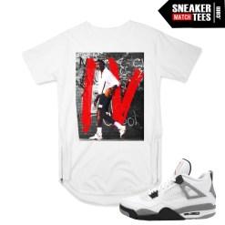 WC4 Jordans
