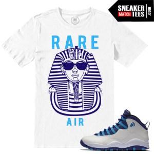 Sneaker tees Hornets 10 Retros Match T shirts