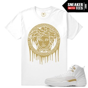 OVO 12 Jordan Retro Match t shirts