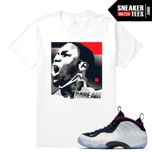 Olympic Foams t shirts