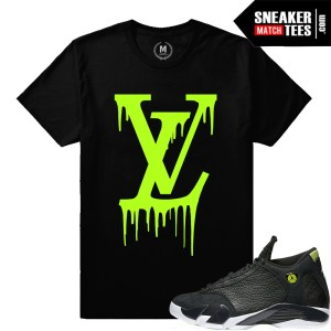 Indiglo 14s t shirts