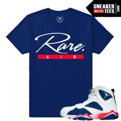 Jordan Retro 7 Tinker Alternate Match Sneaker tees