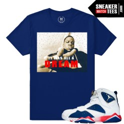 Sneaker tees Alternate 7 Tinker Match