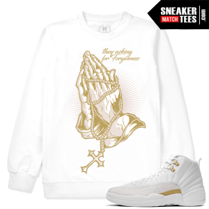 Jordan OVO 12 Matching Sweatshirt