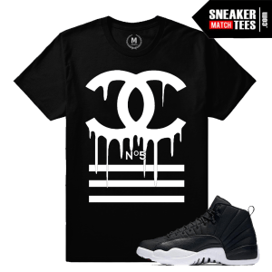 Nylon 12 Jordan Retros T shirt