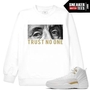 OVO 12 Matching Sweatshirt