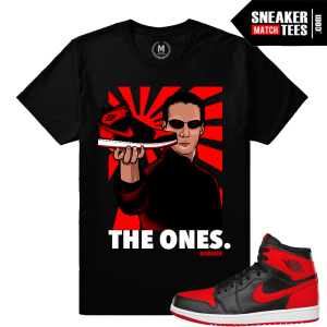 shirt Matching Sneakers Banned 1