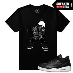 Jordan 3 Cyber Monday Match Shirts