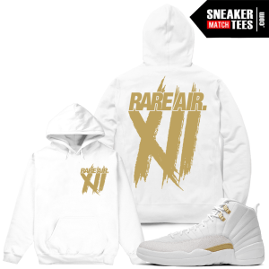 OVO 12 Hoodie Match Sneakers