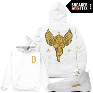 OVO 12s Matching Clothing