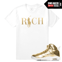 Sneaker Match Tees Pinnacle 6s