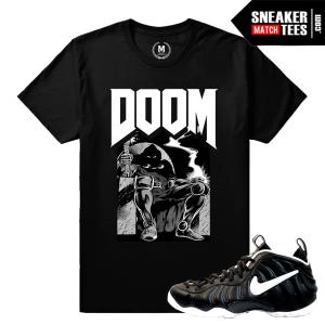 Dr Doom Foams Tee Shirt Match