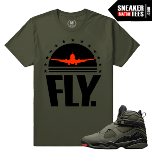 Take Flight 8 Match Clothing