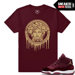Velvet 11 Matching T shirt Sneaker Tee