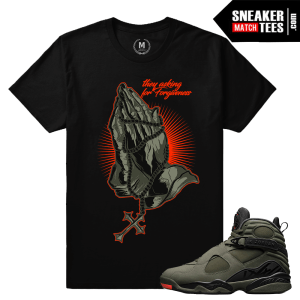 Air Jordan VIII Take Flight Shirts