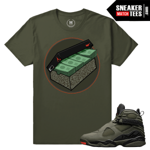 Sneaker Match Tees Shirts Take Flight 8