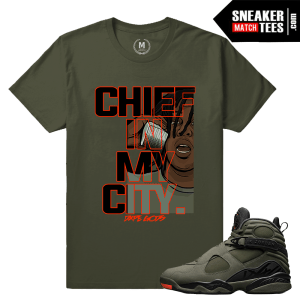 Take Flight 8 Matching T shirts Sneaker tees