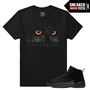 OVO 12 Black T shirt