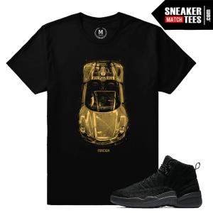 T shirts matching OVO 12 Black