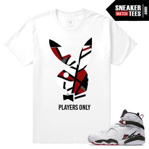 599e3e468b7 T shirt Alternate 8 Archives   Sneaker tees matching Jordan Nike ...