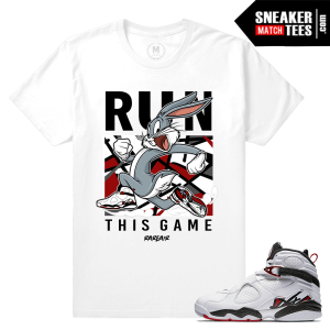Air Jordan 8 Alternate T shirt