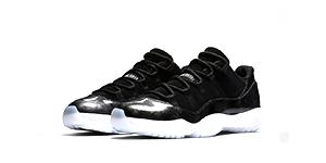 Air Jordan 11 Barons Sneaker Match Tees Shirts