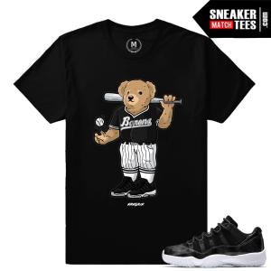 Barons 11 Jordan T Shirt