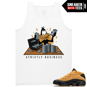 Match Air Jordan 13 Chutney tees