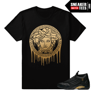T-Shirts to match Jordan 14 DMP Pack