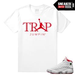 Air Jordan 13 shirts to match