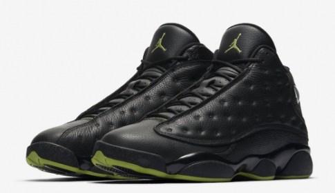Jordan Release Date Air Jordan 13 Altitude