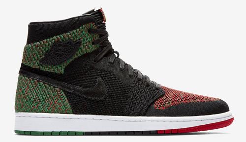 Jordan Release Dates Fly Knit 1 BHM