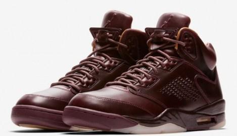 Jordan Release Dates Jordan 5 Bordeaux