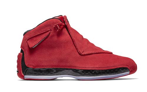 Jordan Release Dates Toro Red 18s