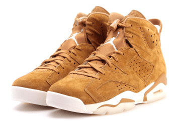 Jordan release dates Jordan 6 Retro Wheat