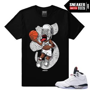 Sneakerhead Air Jordan 5 Cement