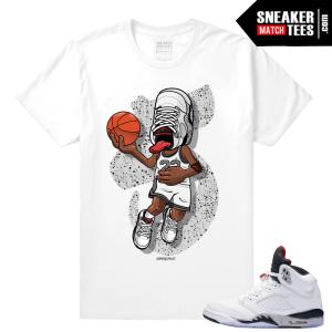 Sneakerhead Cement 5s
