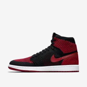 Jordan 1 Flyknit Banned for sale