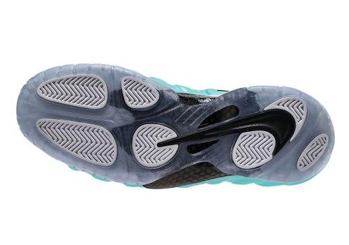 Nike Foamposites Island Green _3