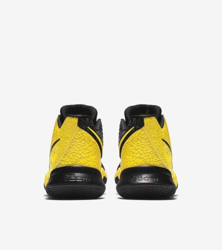 Nike Kyrie 3 Bruce Lee _2