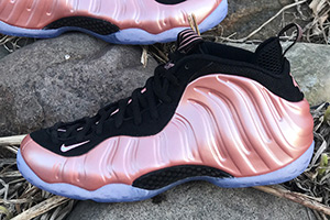 Nike Release Dates Foamposites Elemental Rose