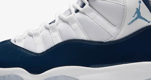 Jordan 11 Midnight Navy _8
