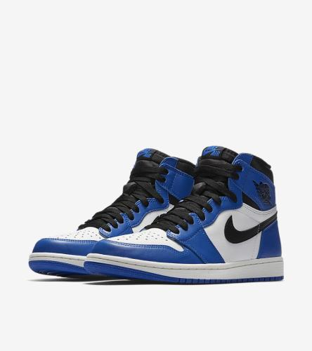 Jordan 1 Game Royal _1