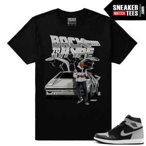 Jordan 1 Retro OG Shadow Sneaker tees