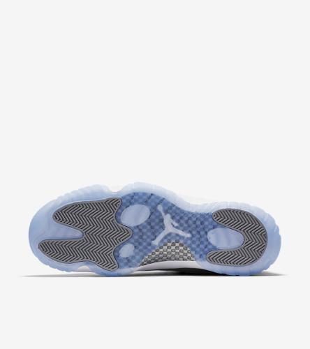 Air Jordan 11 Low Cool Grey _3